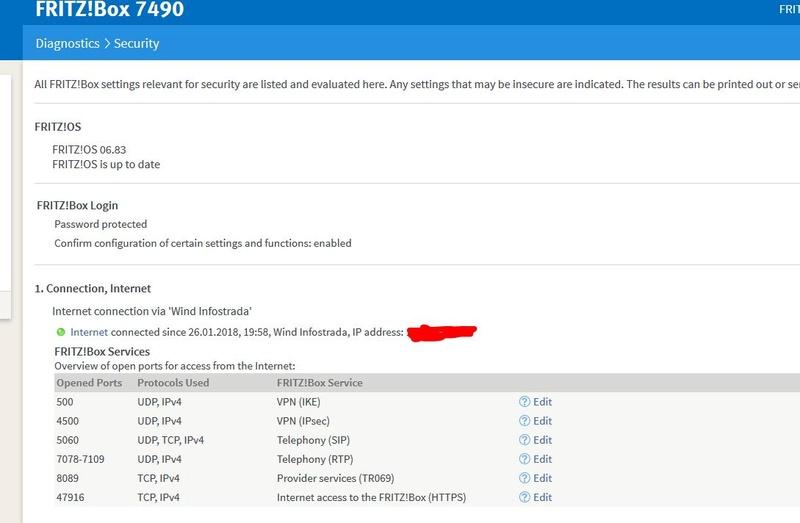 fritbox 7490 e provider vpn Vpn26p10