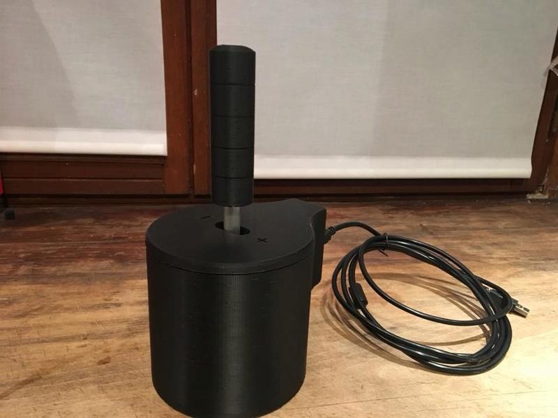 [3D Simracing] Conception de produits bon marché pour le Simracing 15152810