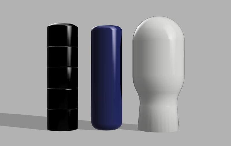 [3D Simracing] Conception de produits bon marché pour le Simracing Pommea10