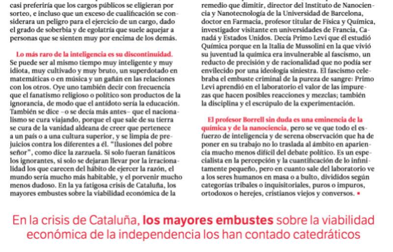 CONSIDERACIONES SOBRE EL PROCÉS. O EL MONOTEMA.  Screen13