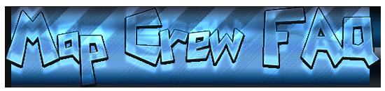 MapCrew FAQ 79ttkg11