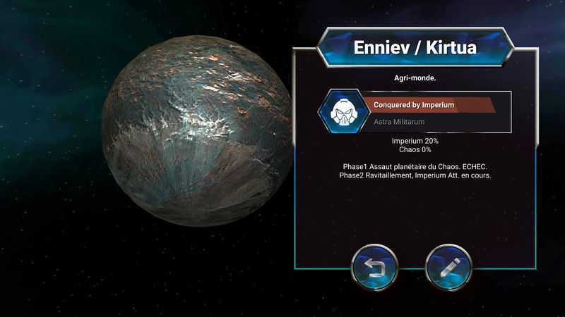 Enniev, Agrimonde du système Kirtua Screen11
