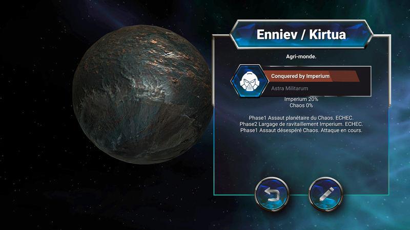 Enniev, Agrimonde du système Kirtua Screen12