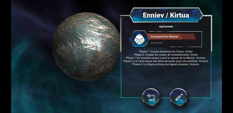 Enniev, Agrimonde du système Kirtua Screen15