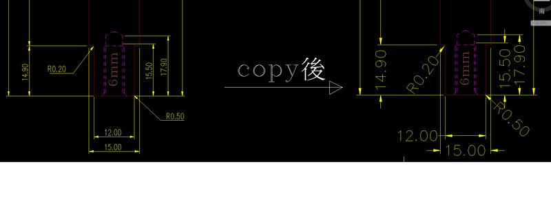 [問題]Copy文字貼上後文字縮小 0416-110