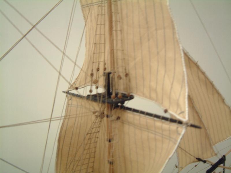 Le Tonnant - frégate corsaire du XVIIIème Dscf0021