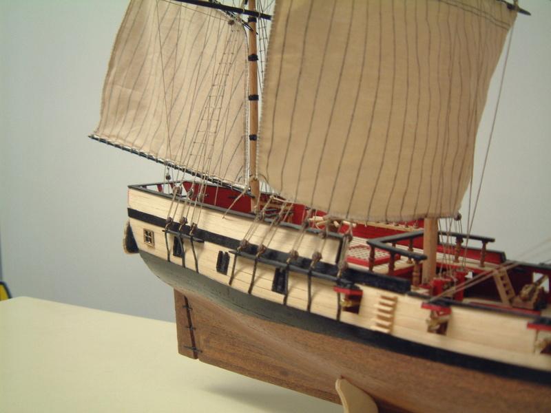 Le Tonnant - frégate corsaire du XVIIIème Dscf0025