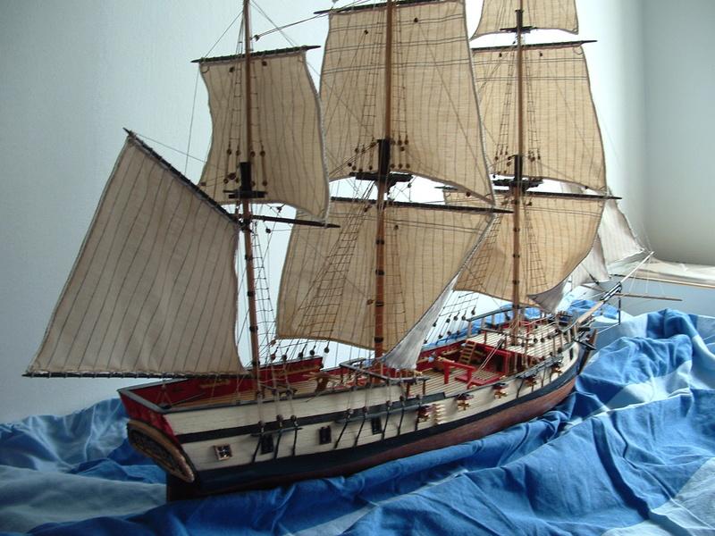 Le Tonnant - frégate corsaire du XVIIIème Le_ton30