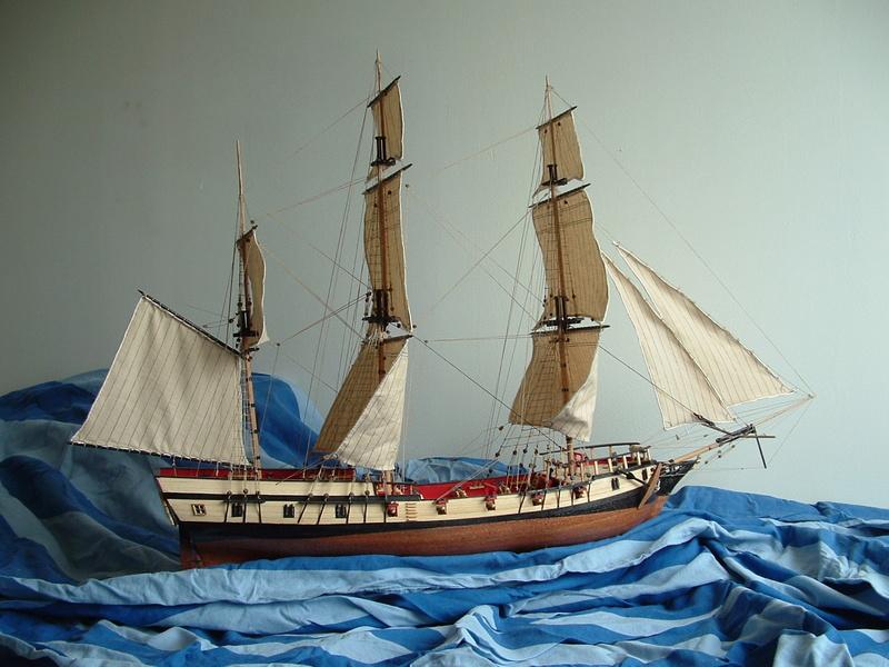 Le Tonnant - frégate corsaire du XVIIIème Le_ton33