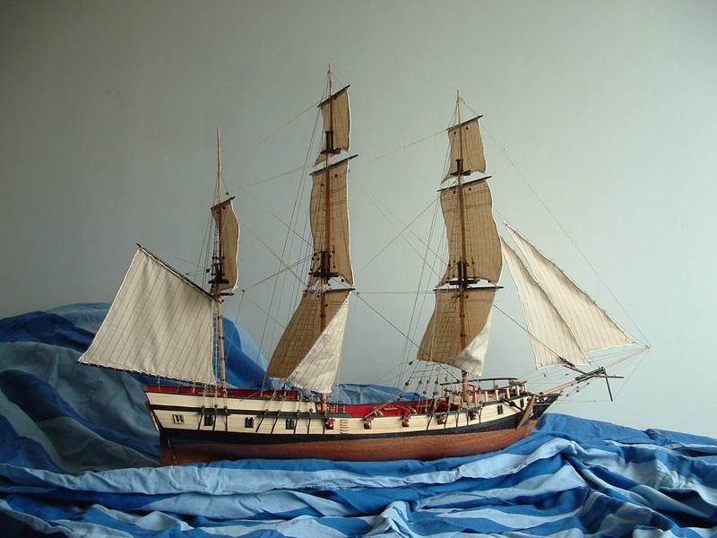 Le Tonnant - frégate corsaire du XVIIIème Le_ton37