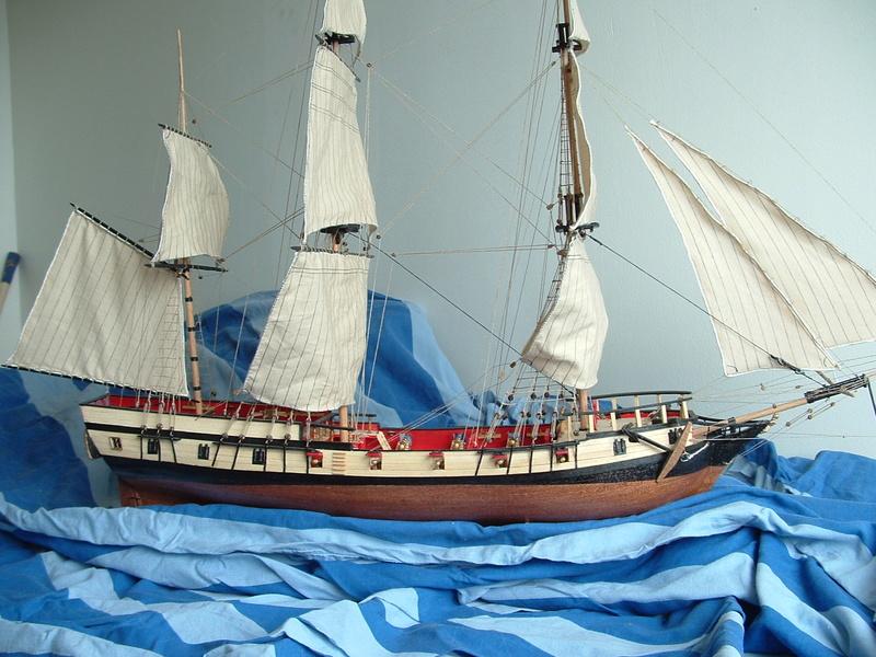 Le Tonnant - frégate corsaire du XVIIIème Le_ton38