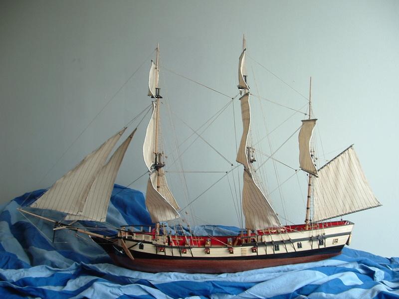 Le Tonnant - frégate corsaire du XVIIIème Le_ton54