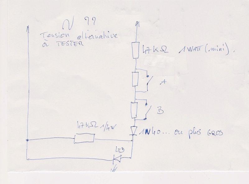 testeur de courant minimaliste Testeu10