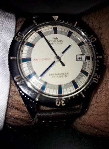 Relógios de mergulho vintage 27781310