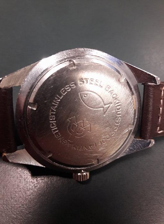 Relógios de mergulho vintage 27783310