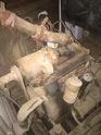 Locotracteur motorisé par un bloc moteur/boîte 201 Peugeot 21558810