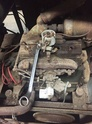 Locotracteur motorisé par un bloc moteur/boîte 201 Peugeot Img_3312