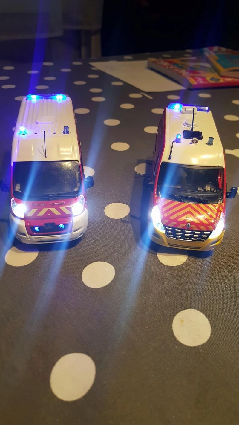 Caserne pompiers 1/43e - Page 2 27846610
