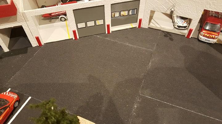 Caserne pompiers 1/43e - Page 5 28381410