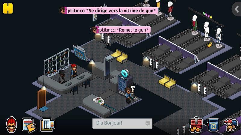 [P.N] Raports d'action R.P de florentg001 Screen16