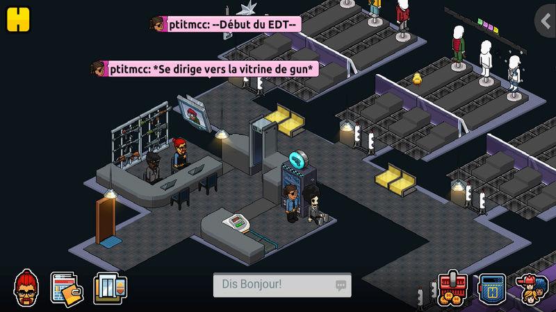 [P.N] Raports d'action R.P de florentg001 Screen24