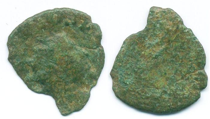 2 Bronzes radiés 6579_m10