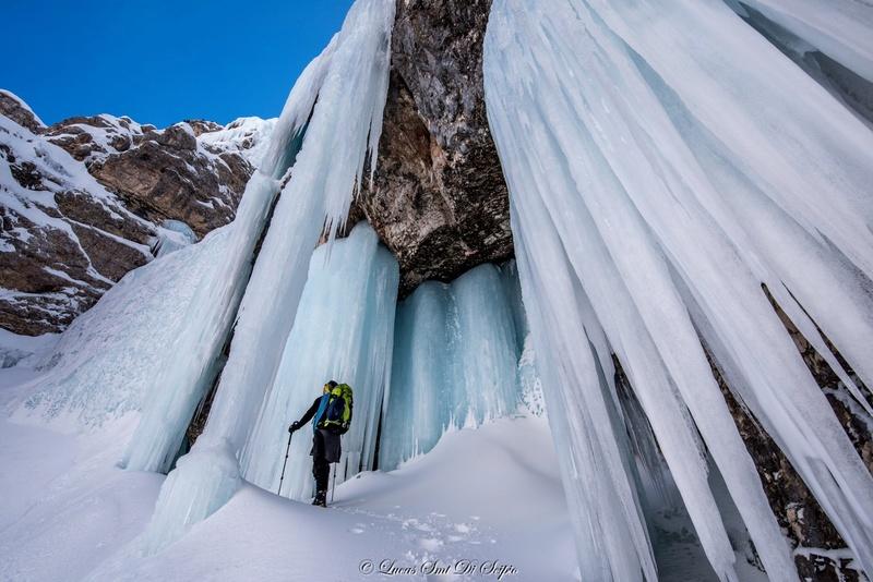 Sogno Canadese - Dolomites 28954210