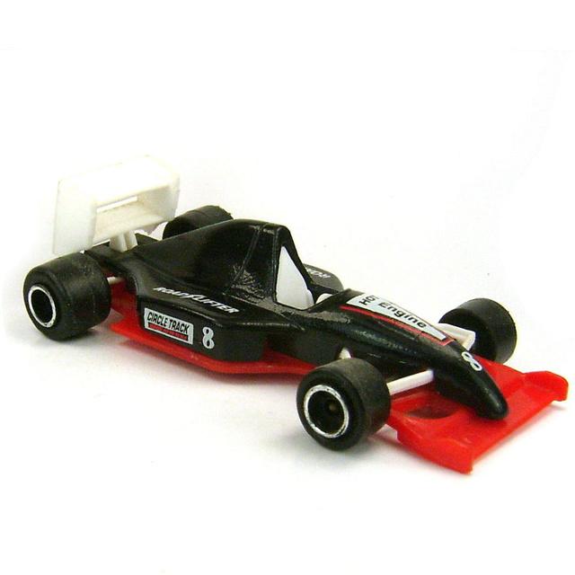 N°213 WILLIAMS-RENAULT FW14B 1992 FORMULE 1 111