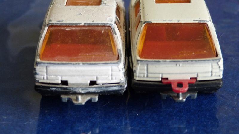N°275 Renault 11 P1070910