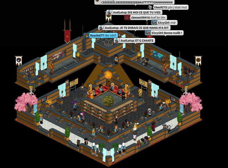 [C.M] Rapports d'activités de Foster_ Ra111
