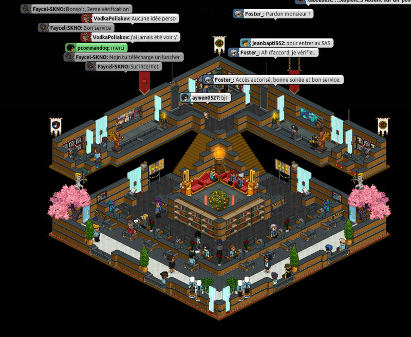 [C.M] Rapports d'activités de Foster_ Ra1311