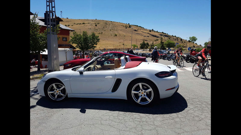 Me presento 718 boxster  Screen10