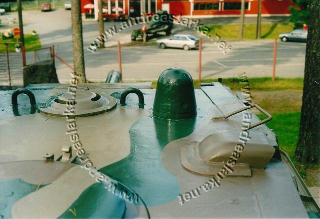 КВ-1 экранированный, Trumpeter 07230, 1/72 27200111