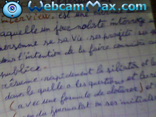 الصفحــة الرسمــية لمراجعة مادة الفرنسية للسنة أولى ثانوي إن شــآء الله  18031310