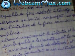 الصفحــة الرسمــية لمراجعة مادة الفرنسية للسنة أولى ثانوي إن شــآء الله  18031311