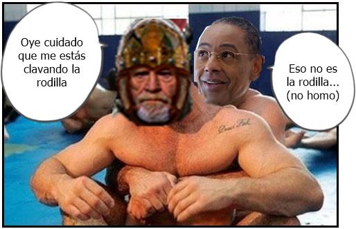 La verdadera historia de Terco_viejo Entren10