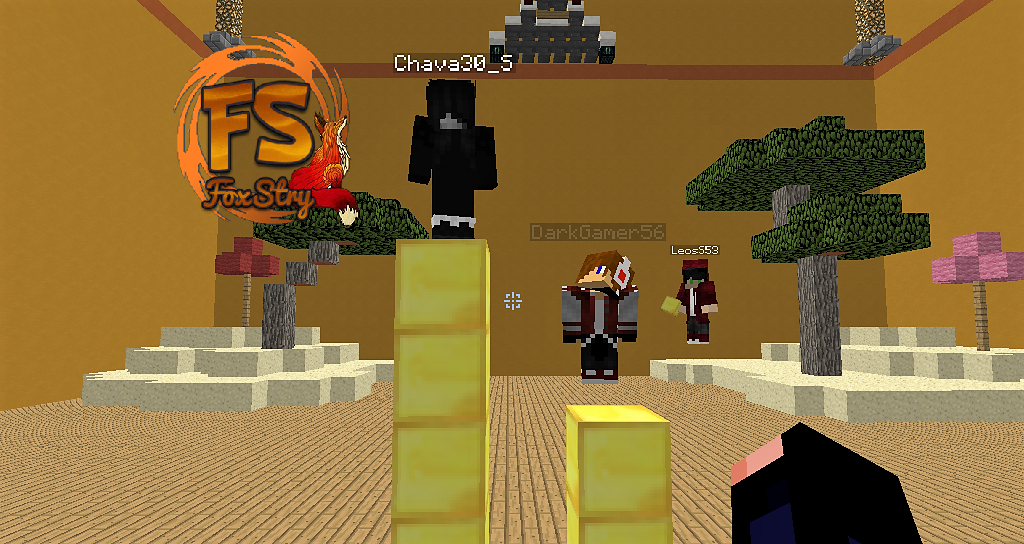 Evento PvP Los_210