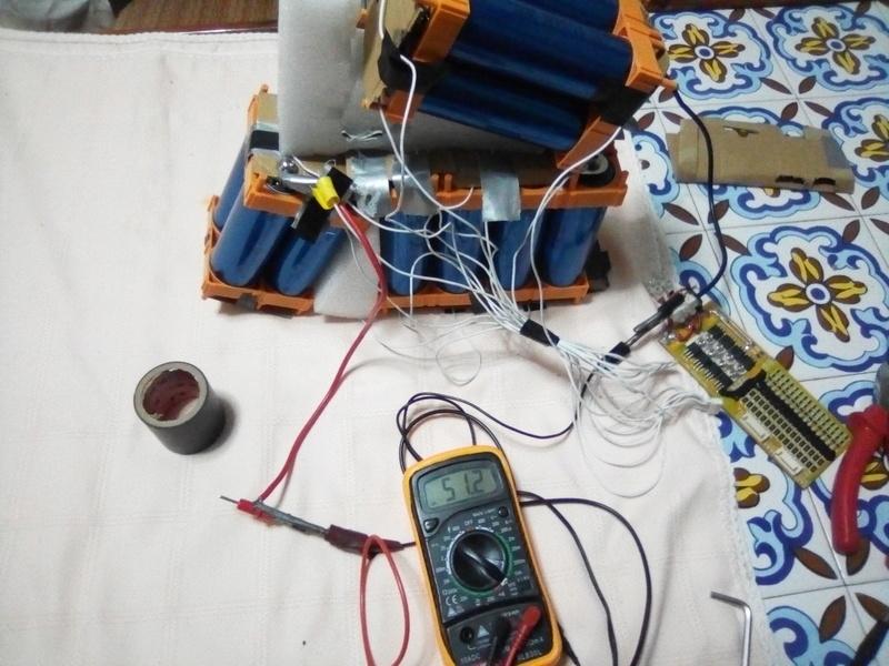 Ayuda con mi batería-bms Bateri12