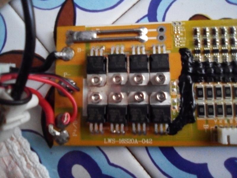 Ayuda con mi batería-bms Bateri14
