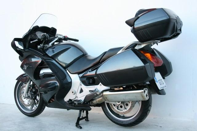 Se vende Paneuropean ST 1300 ABS 31460034