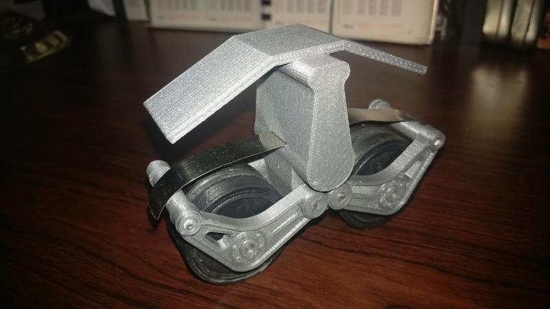 3D Printed T-35A Imag0213