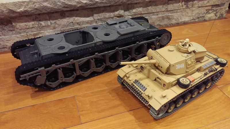 3D Printed T-35A Imag0217