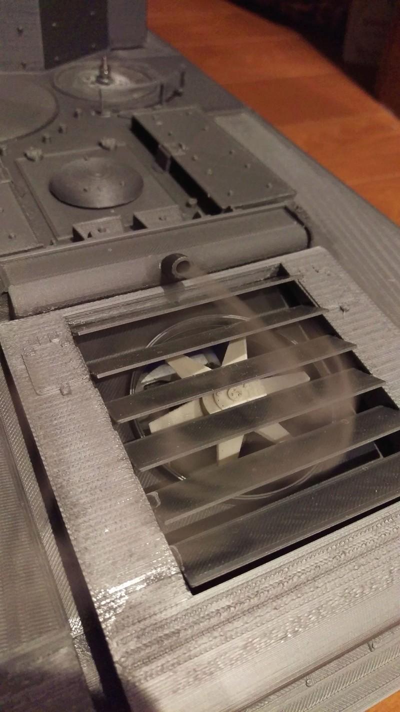 3D Printed T-35A Imag0311