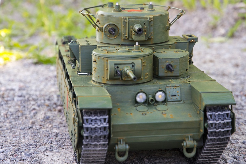 3D Printed T-35A - Page 3 T-35_210