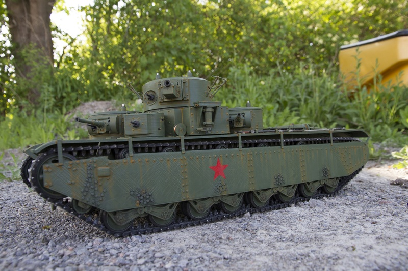 3D Printed T-35A - Page 3 T-35_310
