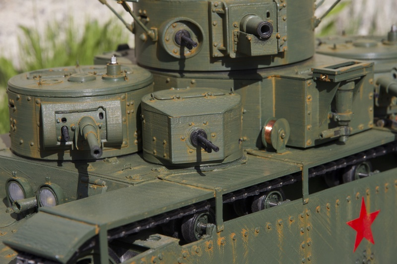 3D Printed T-35A - Page 3 T-35_510