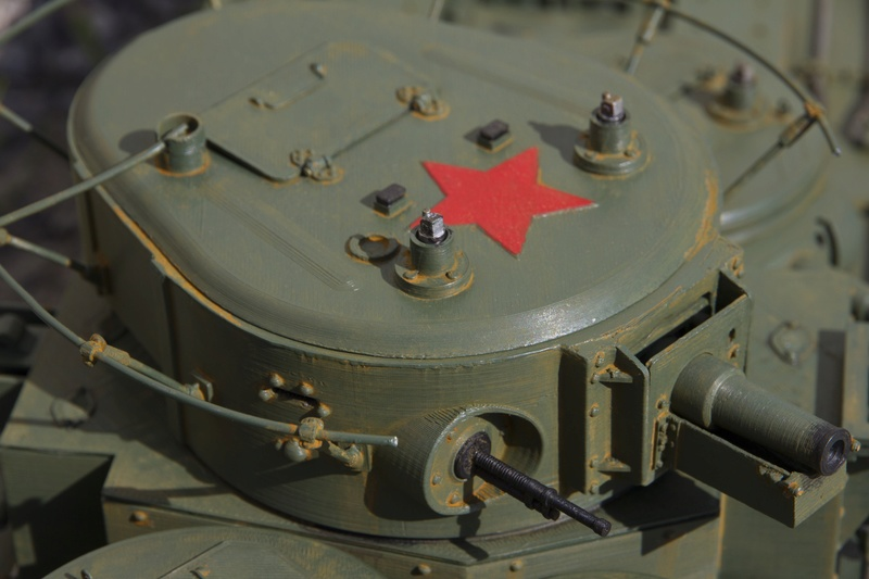 3D Printed T-35A - Page 3 T-35_610