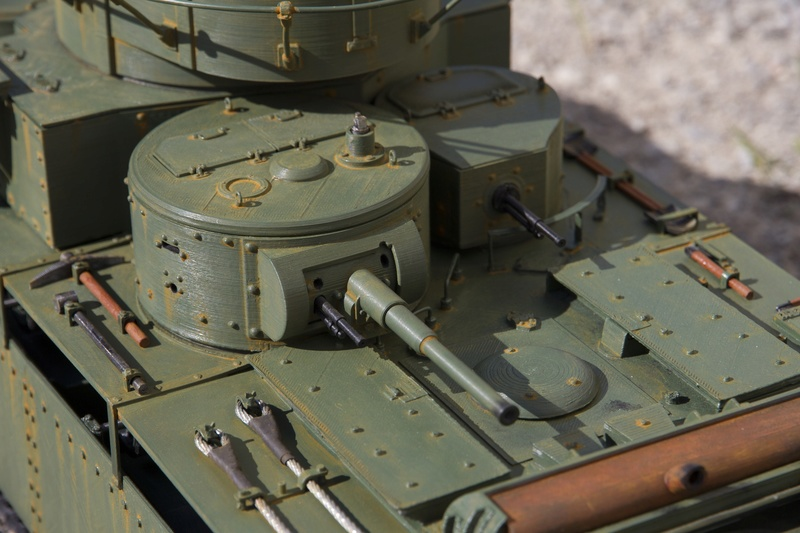 3D Printed T-35A - Page 3 T-35_710
