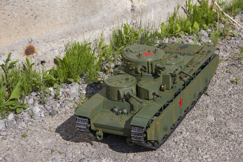 3D Printed T-35A - Page 3 T-35_910