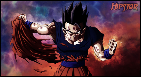 Esf_NorthHigWay (Vegeta vs a18) by [=TM=] OPTIONAL Gohan10